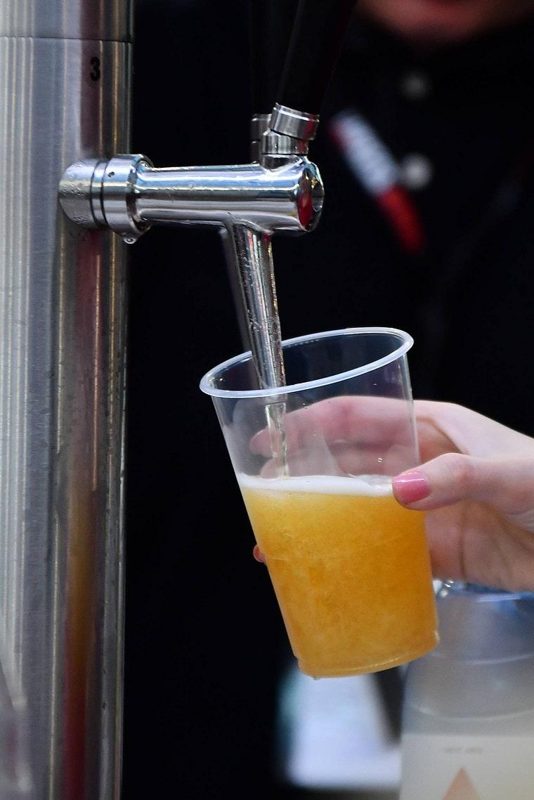 débit temporaire boisson alcool