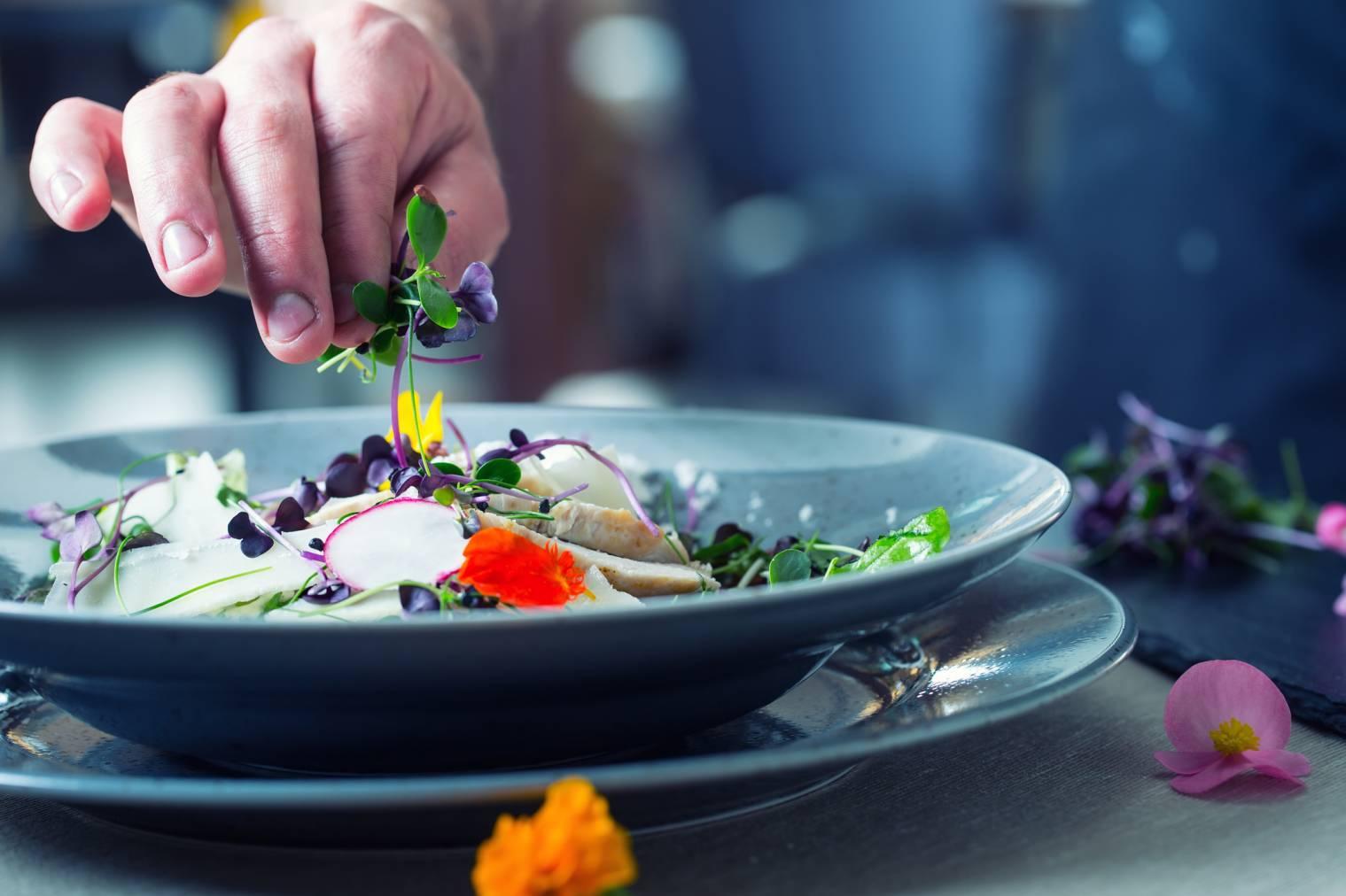 ouvrir restaurant gastronomique