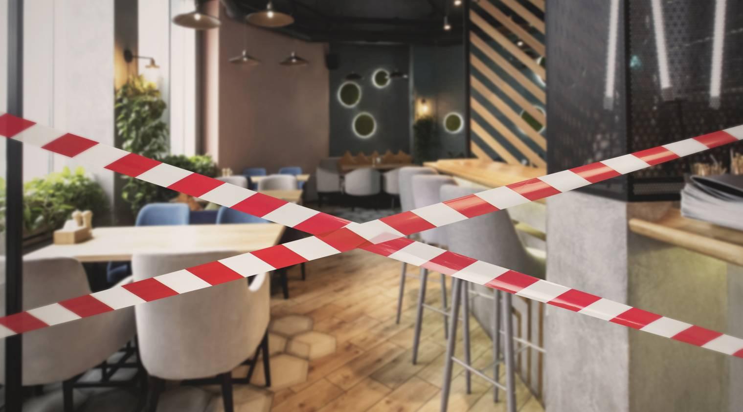 interdiction installation bar