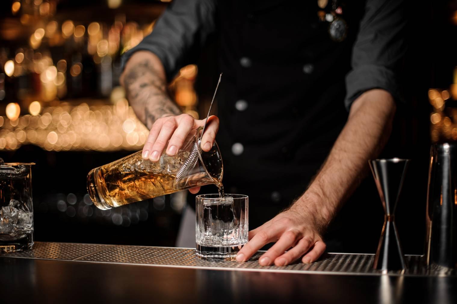 la reglementation sur la-vente d'alcool en france