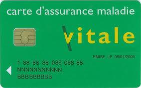 carte-assurance-maladie
