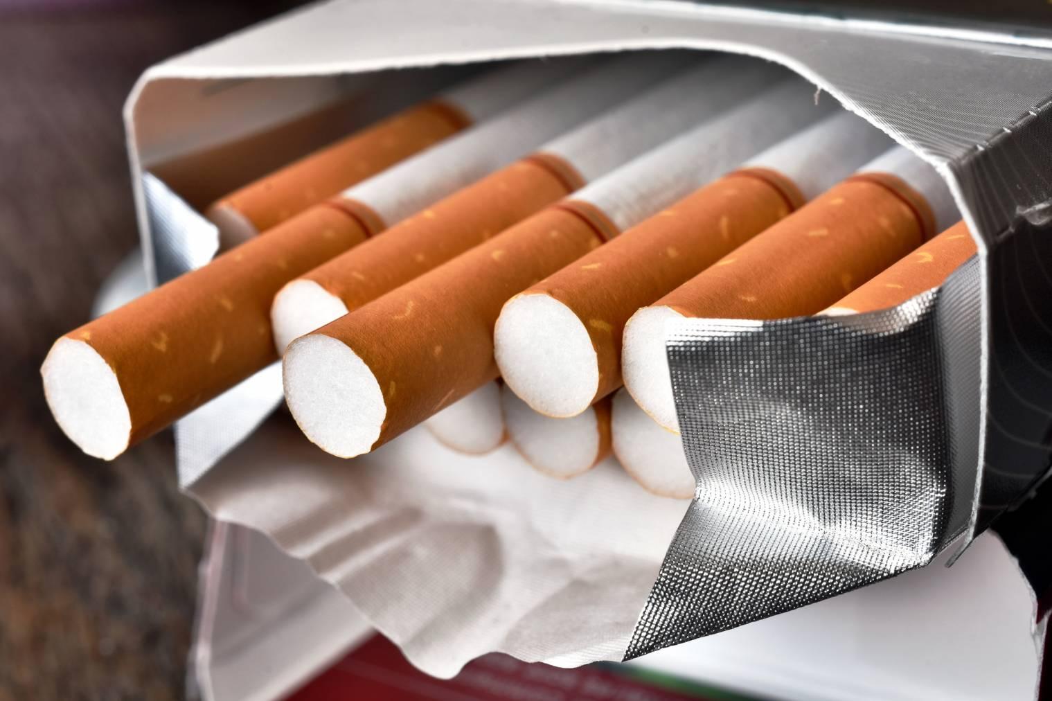 réglementation débit tabac