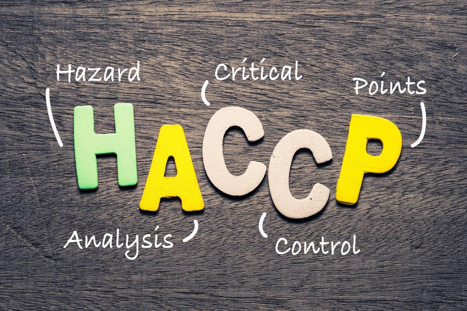 Les spécificités de la formation HACCP