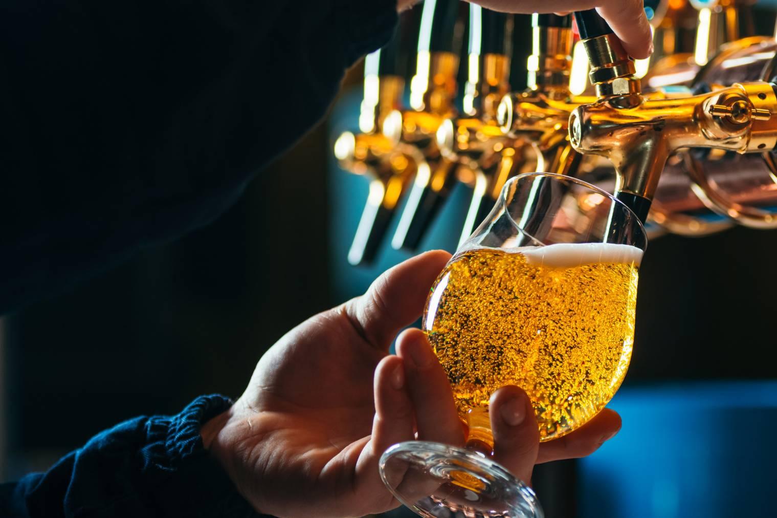 création débit de boissons
